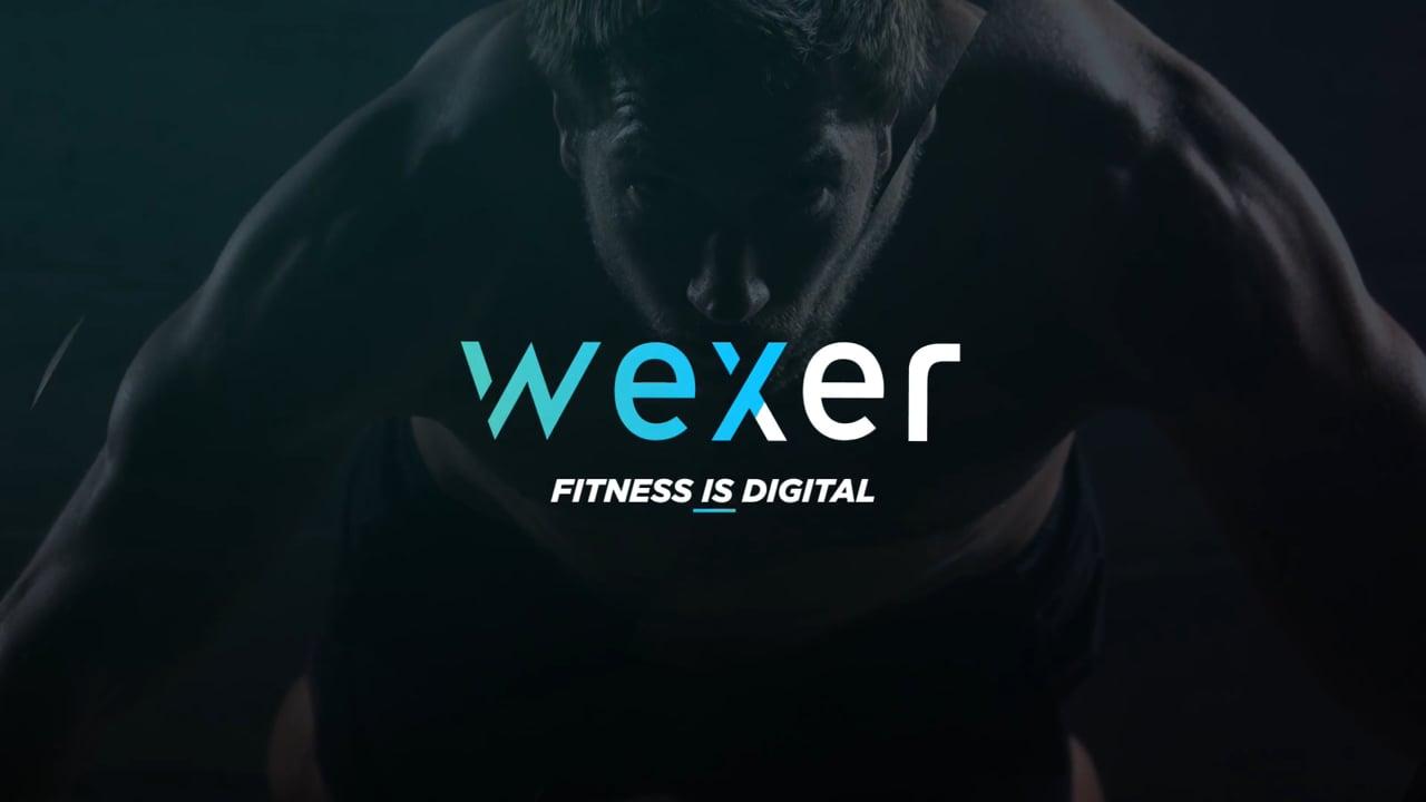 Wexer logo